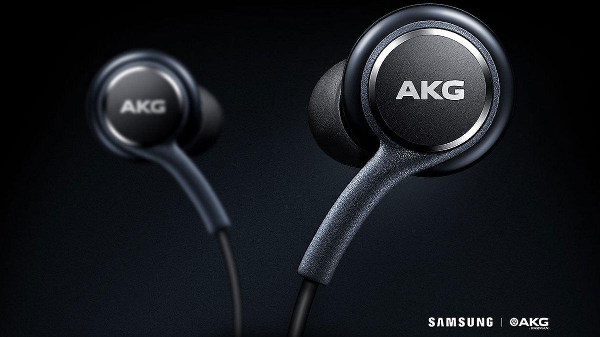 Vi segnaliamo questa offerta su delle cuffie dell ottima marca AKG. Si  tratta delle cuffie che normalmente troviamo in dotazione con molti  smartphone ... 133a774ba3be