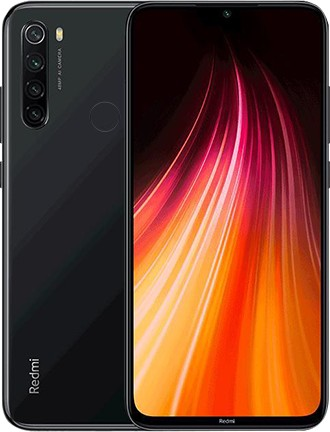 Umidigi Power 3 Vs Xiaomi Redmi Note 8 02