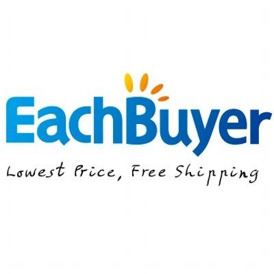 Nuovi codici sconto per EachBuyer validi per gennaio 2015
