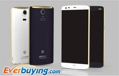 Kingzone Z1: uno smartphone dalla dotazione molto completa in offerta in prevendita su everbuying