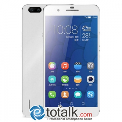 Huawei Honor 6 Plus 32G: sconto riservato ai cinafoniaci offerto da Etotalk