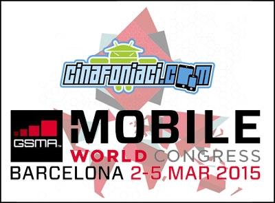 MWC 2015: quali smartphone cinesi verranno presentati?