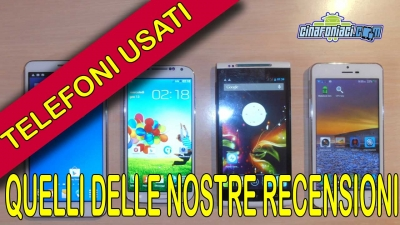 Telefoni Nuovi! Usati solo per le video recensioni! Testati al 100% garanzia soddisfatti o rimborsati, Zero Dogana e consegna a mano su Roma!
