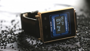 N0.1 D6, smartwatch con Android 5.1 Lollipop