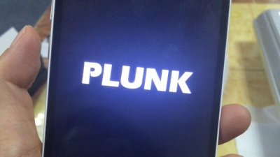 Plunk Hero : tutto pronto per l'inizio delle spedizioni!