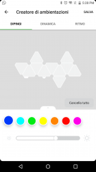 Nanoleaf Light Panels App 2