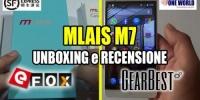 Mlais M7 - Recensione completa