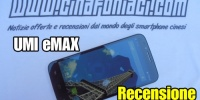 Umi eMAX - La recensione completa
