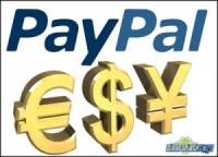 Cambio euro dollaro e Paypal: risparmiare quando si acquista un cinafonino!