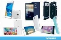 Doogee: ecco gli smartphone in prossima uscita!