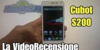Cubot s200 la video recensione completa - Miglior smartphone con budget intorno ai 100 euro -