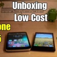 ThL T6S e Vphone N5 : un unboxing Low Cost per chi vuole spendere meno di 100 Euro
