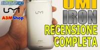 Umi Iron - Recensione Completa