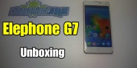 Elephone g7 Precious :La video recensione completa