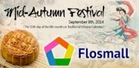 6-8 settembre 2014: In Cina si festeggia il Mooncake Festival. Codice sconto per l'occasione da Flosmall
