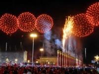 National Day of the People's Republic of China 2014: La Cina festeggia la festa della Repubblica