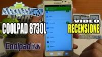 Coolpad 8730L LTE: La video recensione completa!