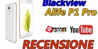 Blackview Alife P1 Pro, la recensione di Vincenzo!