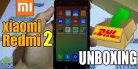 Xiaomi Redmi 2 Unboxing e primissime impressioni