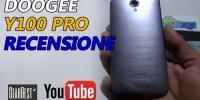 DOOGEE Y100 Pro, recensione completa!