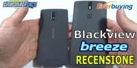 Blackview Breeze - La recensione completa del mini clone del Oneplus One!