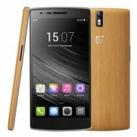 OnePlus One con cover in bamboo disponibile in molti store cinesi!