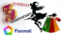Halloween 2014: codice sconto speciale offerto da Flosmall (aggiornamento!)