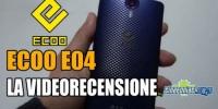 ECOO Aurora E04: La recensione Completa
