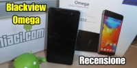 Blackview Omega Speed Terminator , La recensione Completa