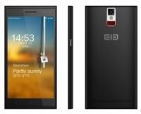 Elephone P2000 : Phablet con lettore di impronte digitali