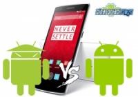 OnePlus One: quali sono le differenze tra la versione internazionale e la versione cinese?